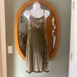 Athleta summer dress 👗 Small